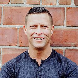 Chiropractor Louisville KY Dr. James Harding