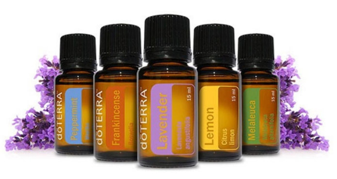 DoTerra Essential Oils Sold at Core Chiropractic Center in Louisville KY