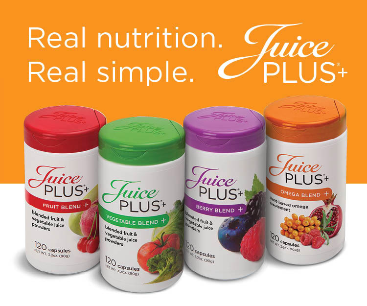 Juice Plus Sold at Core Chiropractic Center in Louisville KY